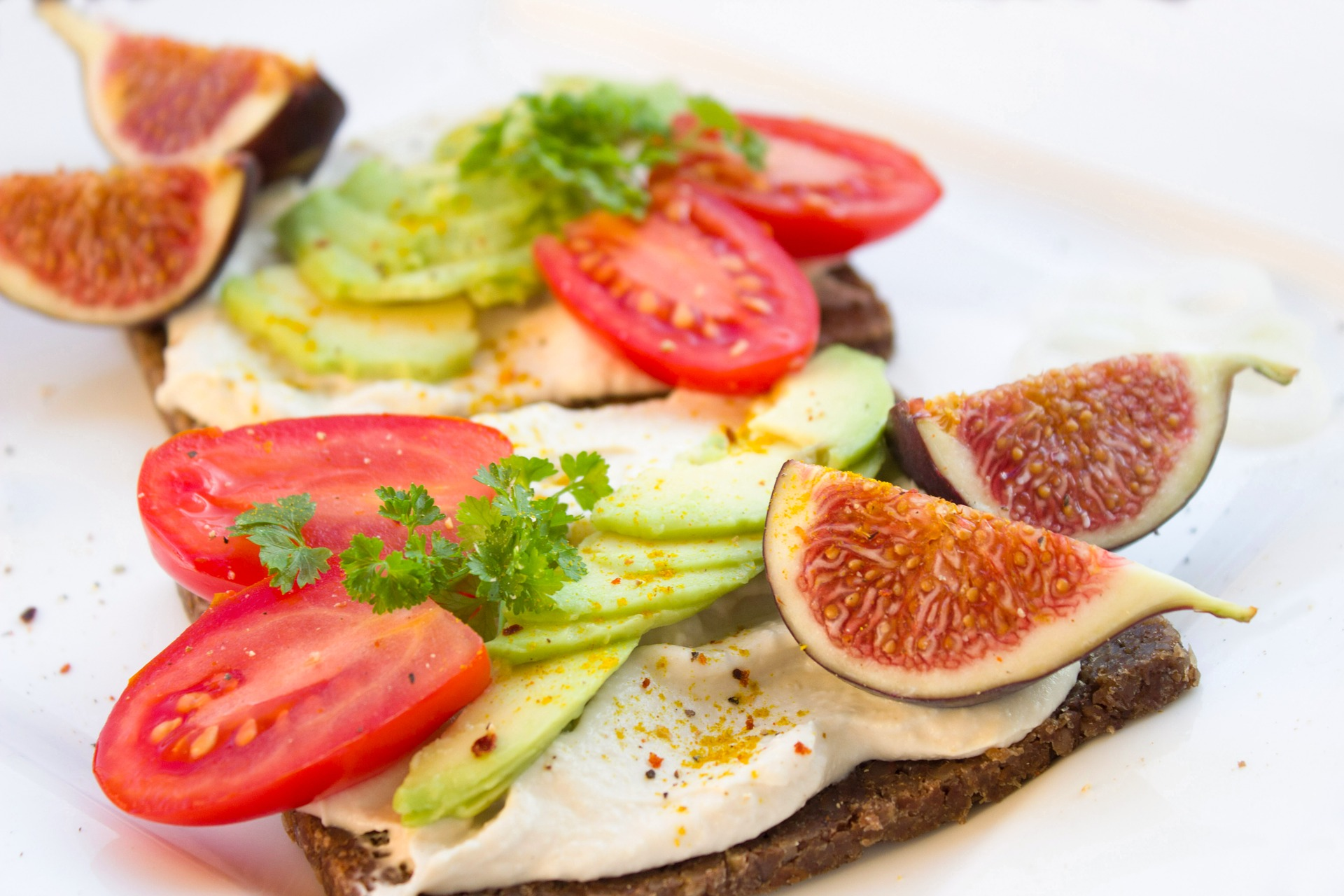 Vegan Fruit Recipes