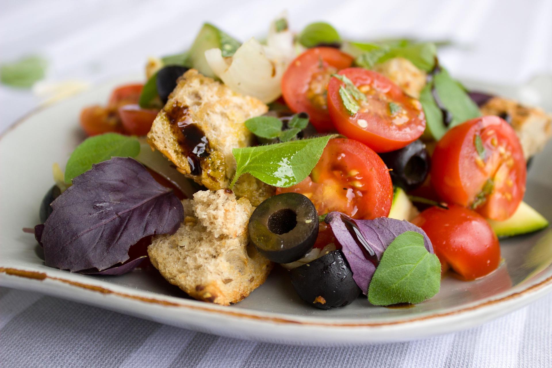 Vegan Salad Recipes