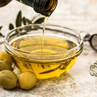 Best Cooking Oils For Vegans